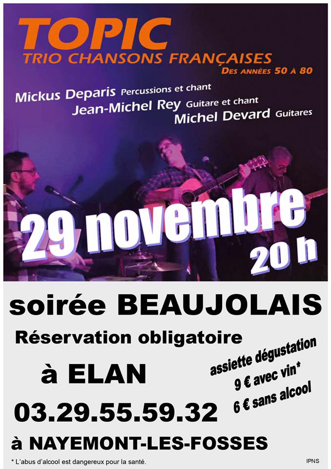 Concert_TOPIC_Affiche