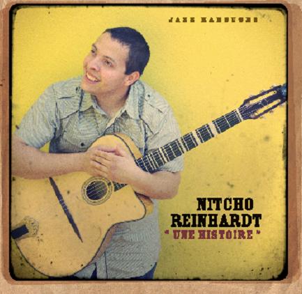 Nitcho Reinhart