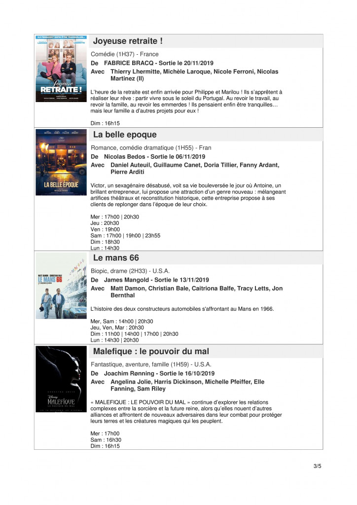 Programme_Empire_Semaine_46 (3)