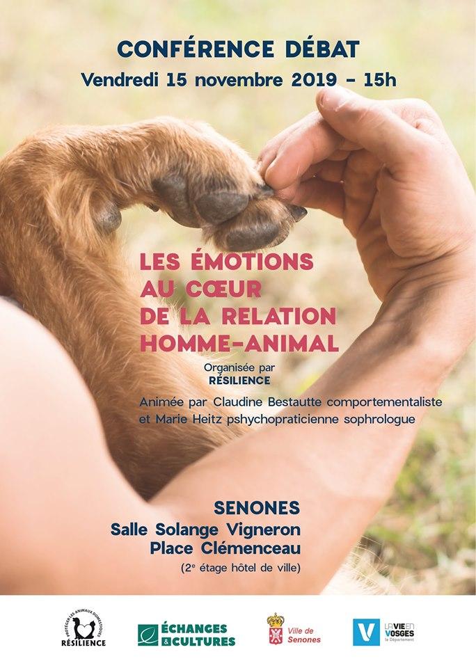 Senones-Conférence_Résilience_Affiche