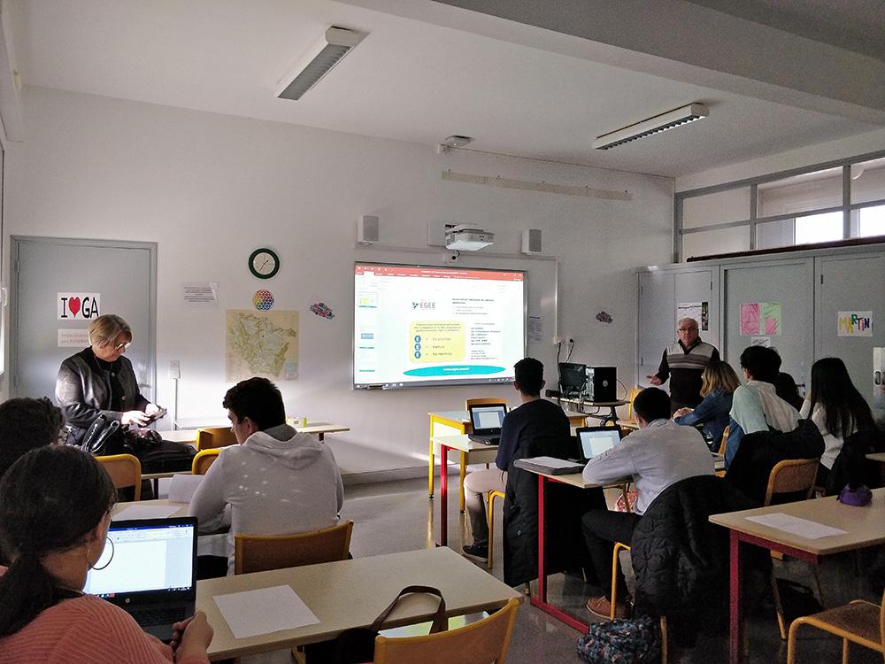 EGEE_Lycée_JBJ