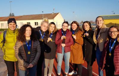 UNSS_Football_Féminin_Lycée_Georges-Baumont