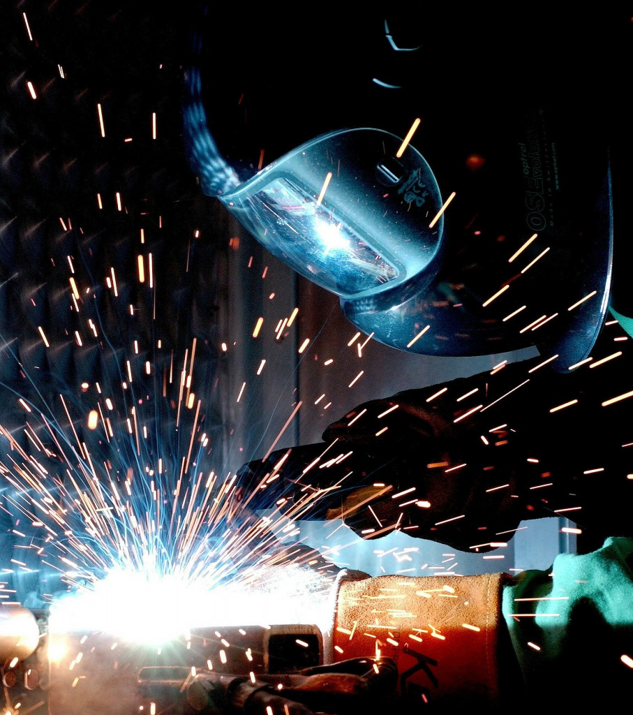 metallurgie-industrie-