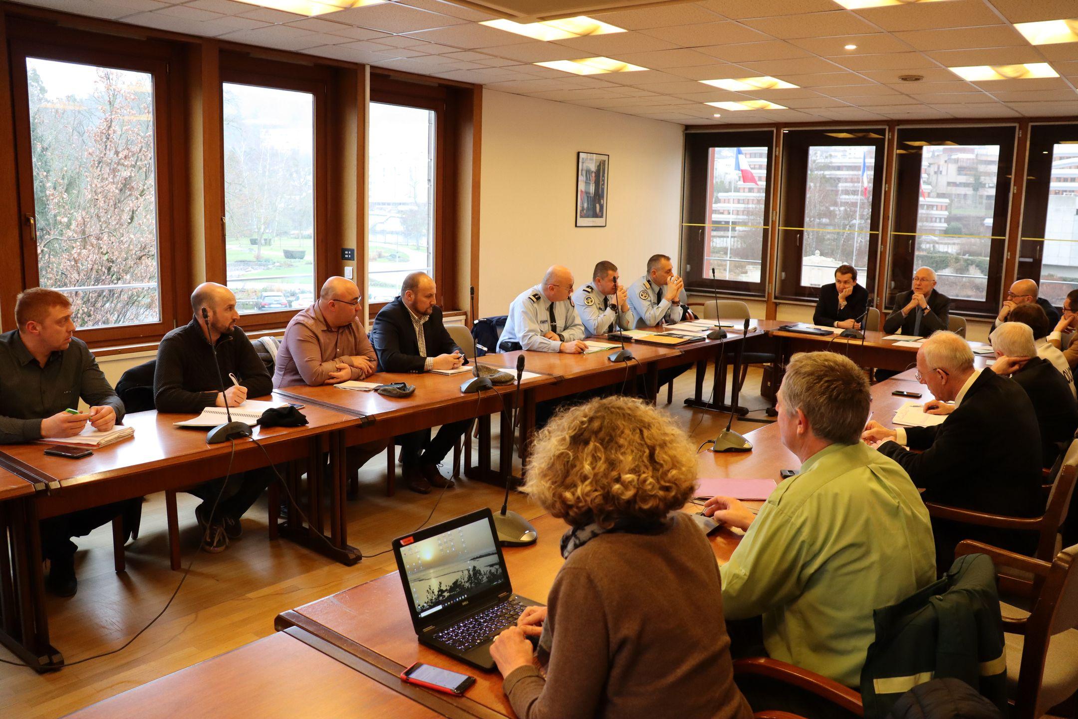 Vosges – Mise en place de l'observatoire départemental de l'agribashing