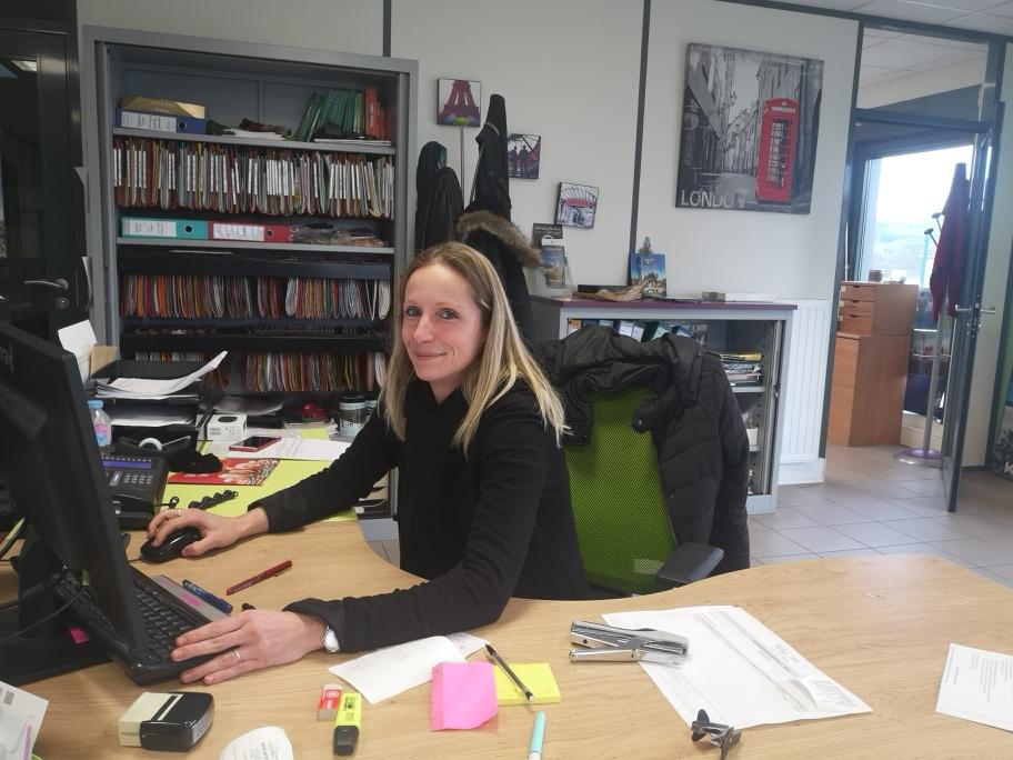 Carole Ory assistante exploitation