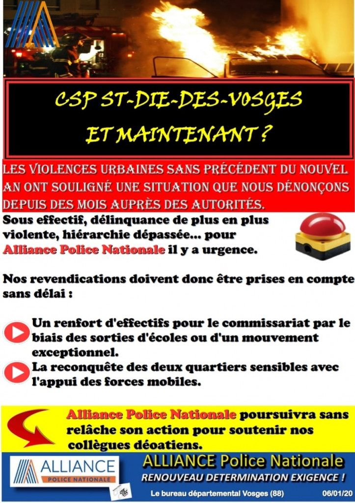 Syndicat_Alliance_CSP_SDDV