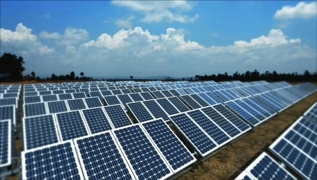 Un champ photovoltaïque va voir le jour dans la vallée de la Meurthe