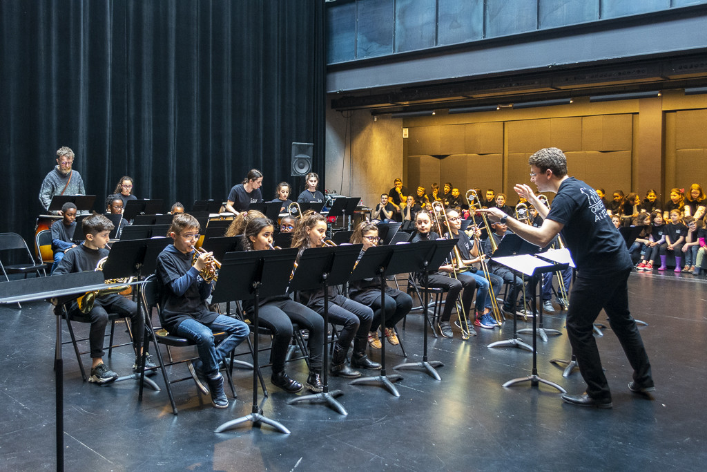 Inauguration_Nouvelle_Promotion_Classe_Orchestre_Ecole_Vincent-Auriol (4)