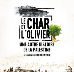 Le_Char_et_l'Olivier_Affiche
