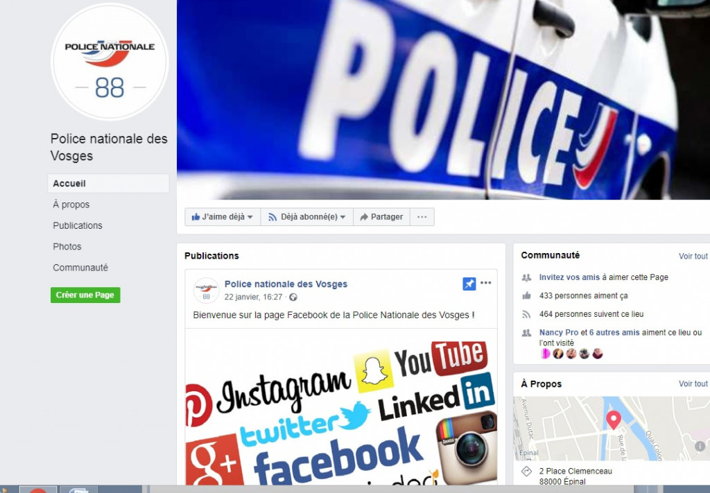 police-nationale-vosges