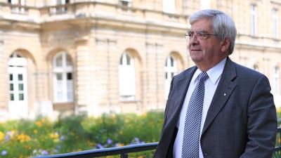 Jackie PIERRE Sénateur des Vosges - photo