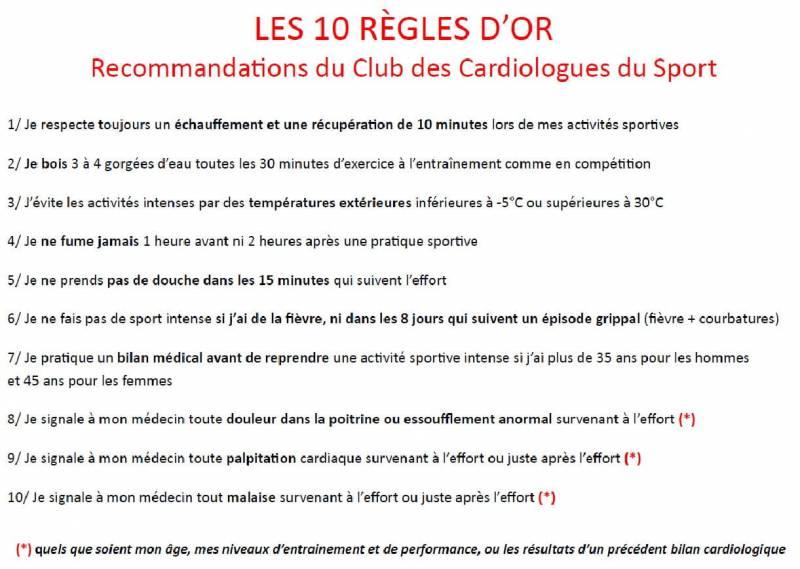10-recommandations