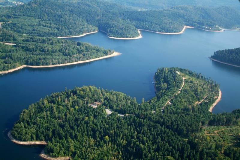 Lac_Pierre-Percée