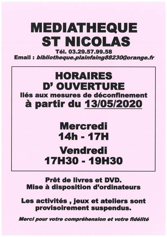 Plainfaing-Réouverture_Médiathèque_Saint-Nicolas