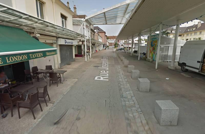Un plan de soutien pour les commerçants du centre-ville déodatien