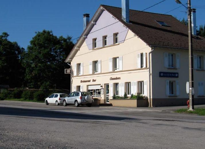 Ban-sur-Meurthe-Clefcy – Ils lancent une cagnotte pour ouvrir un restaurant