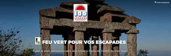 Tourisme Sans Borne : feu vert pour vos escapades