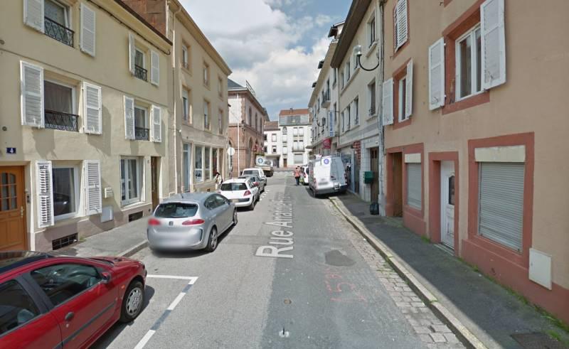 Rue_Anatole-France_Raon-l'Etape
