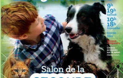 Annonce_Salon_Animalier_Seconde_Chance_SDDV