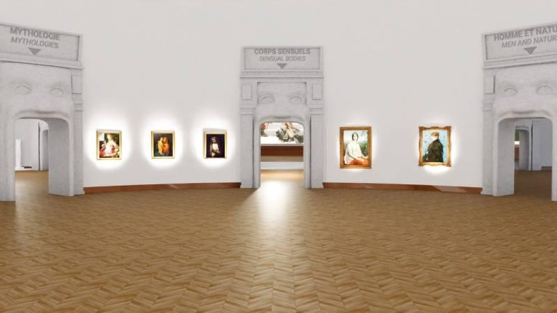thumbnail_De-la-Renaissance-au-XXe-sicèle-vue-01-©UMA
