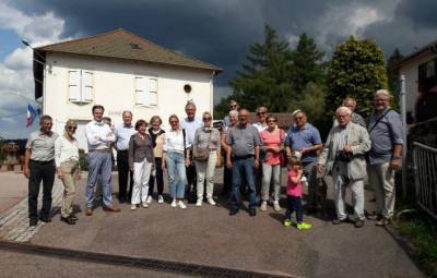 (Crédit photographique Rotary Club de Saint-Dié-des-Vosges)