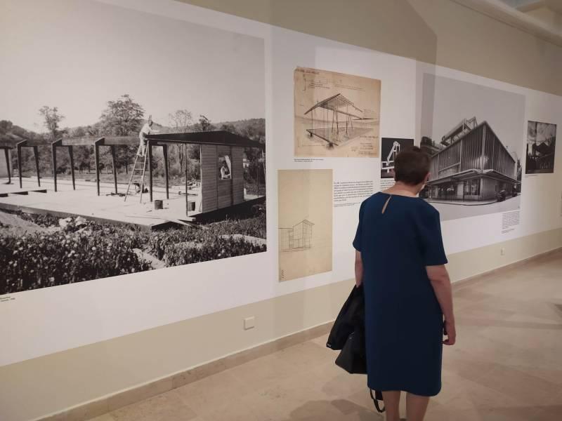 Vernissage_Exposition_Le_Corbusier_Jean_Prouvé_MPN (8)