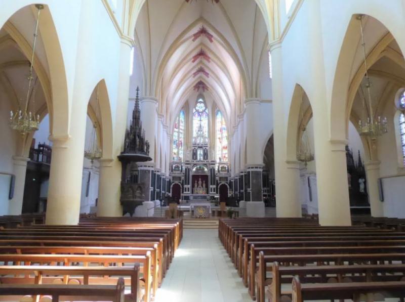 Vosges – Les célébrations religieuses sont interdites