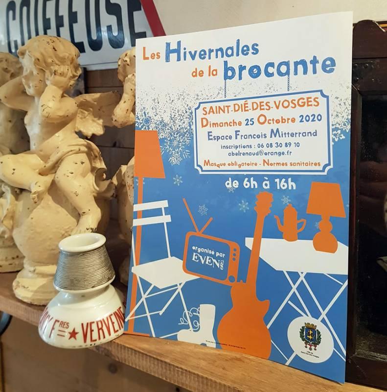Hivernales_Brocante