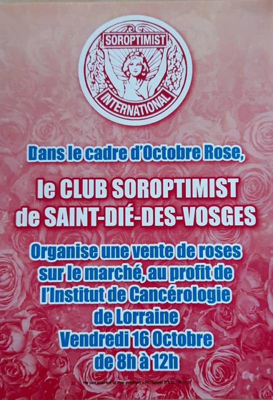 SOROPTIMIST_Vente_Roses