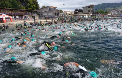 depart-DO-gérardmer-triathlon-2018-3