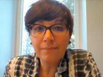 Géraldine Bienaimé