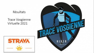 trace vosgienne virtuel resultats 2021