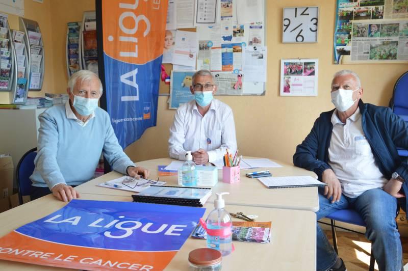 ligue contre le cancer president