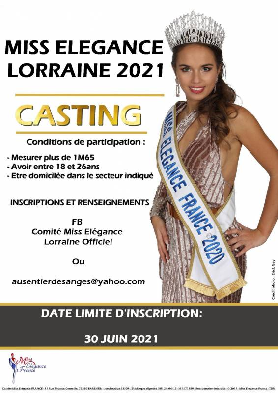 casting 2021