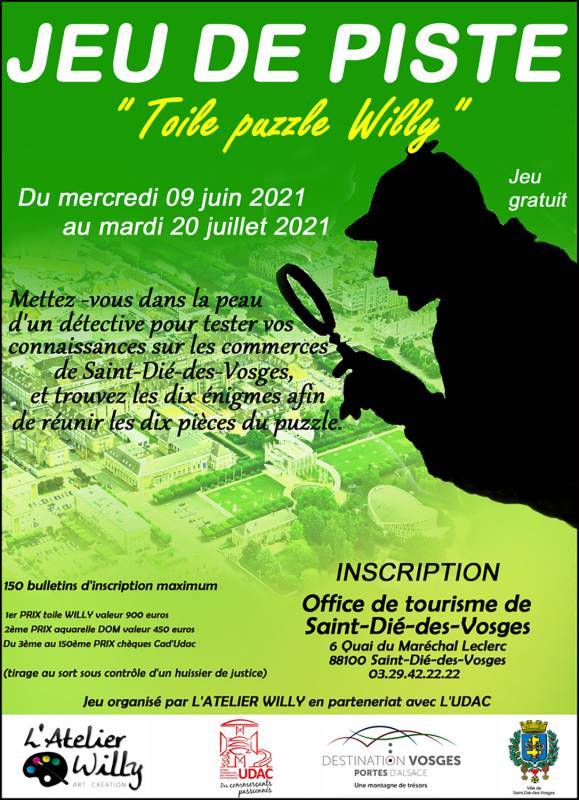 Affiche_Jeu_de_Piste_Atelier_Willy
