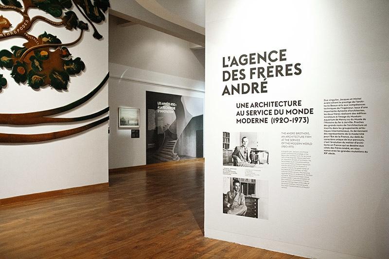 expo Frères André Nancy