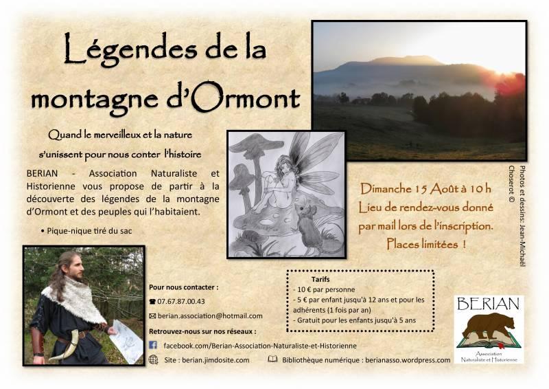 BERIAN_Légendes_Montagne_d'Ormont