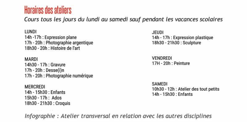 Horaires_ateliers_CEPAGRAP_2021-2022
