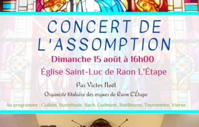 Raon-l'Etape-Concert_d'Orgue