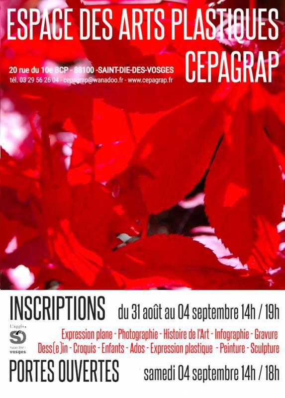 Rentrée_CEPAGRAP