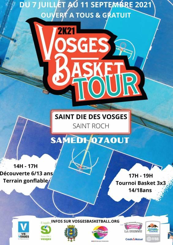 Vosges_Basket_Tour