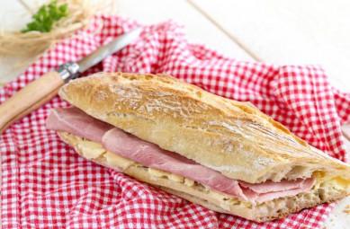 collation sandwich don du sang