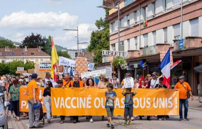 pass sanitaire manifestation saint dié (1)