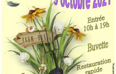 Etival-Clairefontaine-Marché_Avicole
