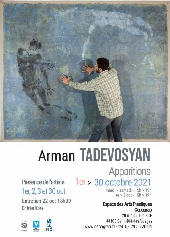 Exposition_Arman_Tadevosyan_CEPAGRAP