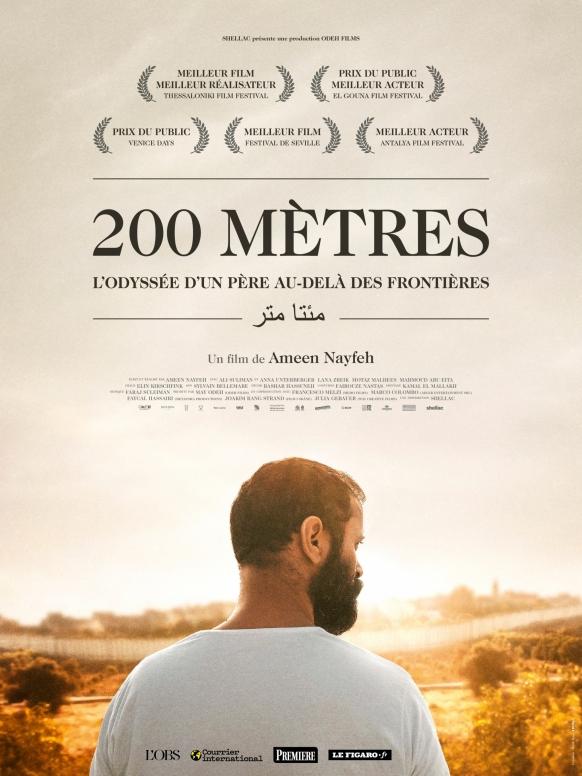 Film_200_Mètres_Affiche