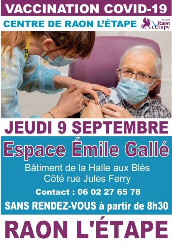 Raon-l'Etape-Journée_Vaccination