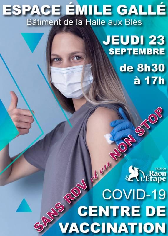 Raon-l'Etape-Vaccination-Covid19