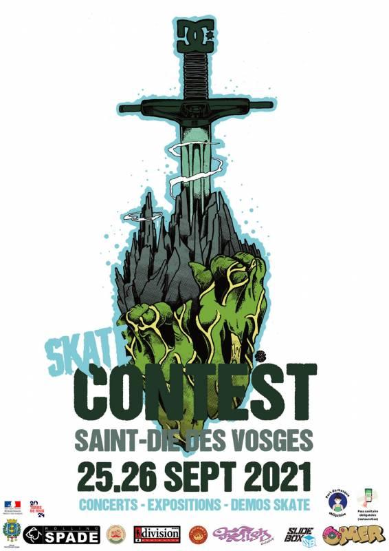 Skate_Contest
