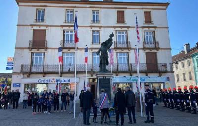 Bruyères-Commémoration_Libération (2)